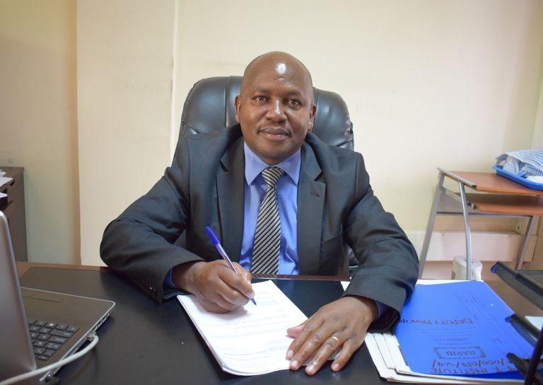 Deputy Principal - Administration